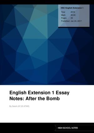 module a hsc paper